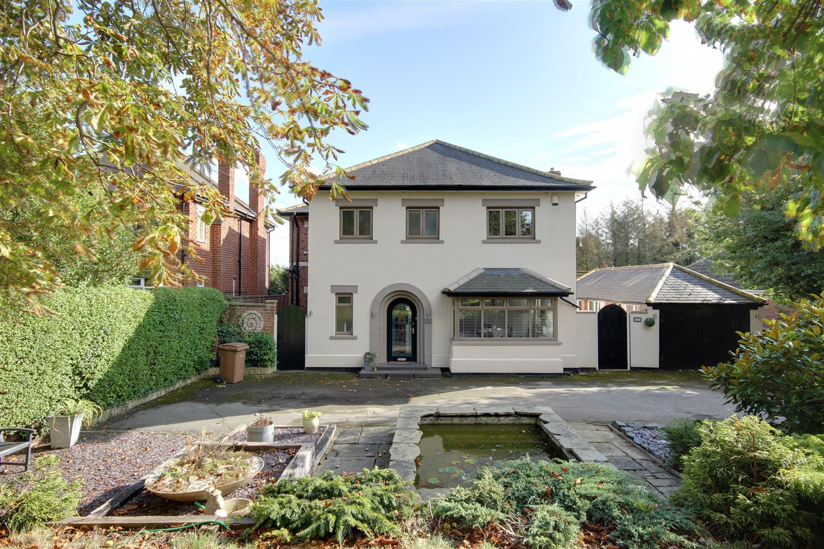 Yorke House, 57 Ferriby High Road, North Ferriby, Yorke House, 57, HU14 3LD